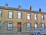 Terraced property in 48 Clitheroe Street...
