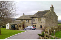 property for sale in Upper Hayhills Farm, Horn Lane, Silsden,