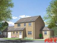 4 bedroom new property in Plots 2 & 3 ...