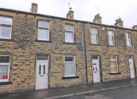 Terraced home for sale in 15 Thornton Street...