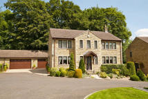 4 bedroom Detached home for sale in 10 Steeton Hall Gardens...