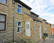 2 bed Town House in 6 Castle Court, Skipton,