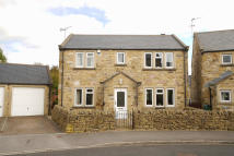 4 bed Detached home for sale in 14 Newton Way...