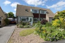 3 bed semi detached house for sale in 38 Manse Way...