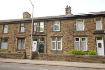 Terraced house in 74 Broughton Road...