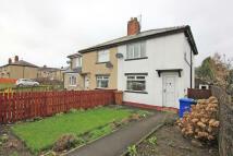 2 bedroom semi detached property in 94 Broughton Road...