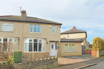 semi detached house in 22 Princes Crescent...
