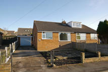 Semi-Detached Bungalow for sale in 20 Craven Drive, Silsden,