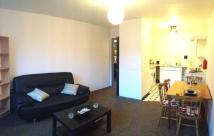Apartment to rent in Queen Street, Leicester...