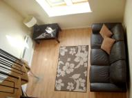 1 bed Apartment in Queen Street, Leicester...
