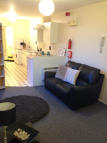 Studio apartment in Queen Street, Leicester...