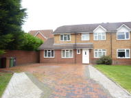semi detached property in Coppice Farm Way...