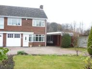 Bloxwich Road North semi detached house for sale