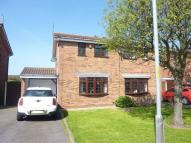 semi detached house to rent in Grazewood Close...