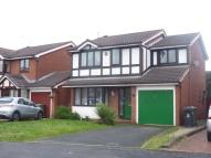4 bed Detached house in Kingfisher Grove...