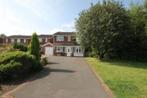 3 bed Detached house in Gorey Close, Willenhall