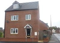 Detached house to rent in Woodall Street, Bloxwich...