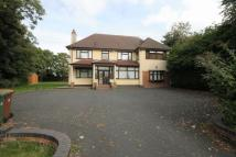 5 bedroom Detached home in Pool Hayes Lane...