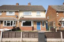 property to rent in Evesham Crescent, Bloxwich, Walsall