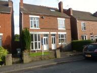 2 bed semi detached home in Wallington Heath, Walsall