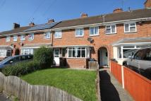 Terraced property to rent in Netley Road...
