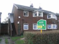 Broad lane Flat to rent