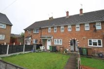 3 bed Terraced home to rent in Glastonbury Crescent...