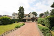 4 bed Detached property in Stafford Road, Walsall
