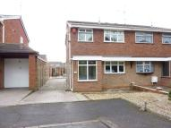 3 bed semi detached home for sale in Tenbury Close, Walsall