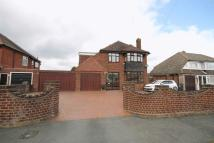 4 bedroom Detached home in Fivefields Road...