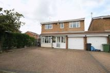 Link Detached House for sale in Miles Meadow Close...