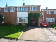 4 bedroom semi detached home for sale in Longwood Rise, Willenhall