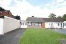 2 bed Semi-Detached Bungalow for sale in Edinburgh Drive...