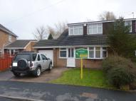 Bungalow to rent in Riding Way, Willenhall