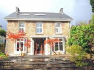 4 bedroom Detached house in Bryngwyn...