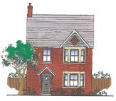 4 bedroom new house in The Tenby, Plot 16...