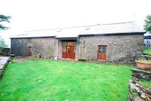 Detached home in Ystradfellte, ABERDARE...