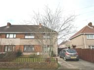 3 bedroom semi detached property in 21 Heol Catwg, Caewern...