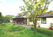 2 bed Detached property for sale in Gwenlais Isaf, Pontliiw...