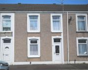 2 bed Terraced property for sale in 72 Moorland Road, Cimla...