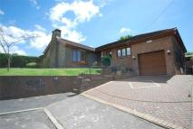 14 Heol Isaf Detached Bungalow for sale