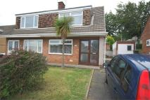 3 bedroom semi detached home to rent in 21 Trevallen Avenue...