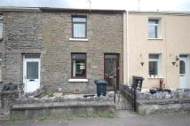 Terraced home to rent in Greenway Road, NEATH...