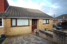 3 bedroom Semi-Detached Bungalow to rent in Wren Avenue, NEATH...
