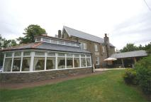 5 bed Detached property for sale in Queen Anne's Bounty...