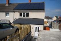 Detached home to rent in Tynycae Road, Llansamlet...