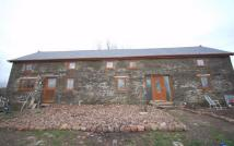 4 bedroom Barn Conversion for sale in Tyddyn Isaf Farm...