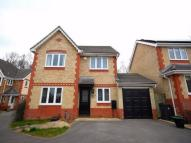 4 bedroom Detached home in 64 Min Y Coed, Margam...