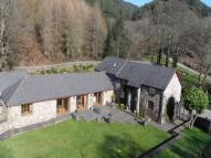 5 bedroom Detached house for sale in Dyffryn House, Goytre...