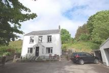 4 bedroom Detached property in Pelenna House, Tonmawr...